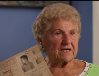 Hanna Marx, Holocaust Survivor