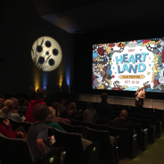 Bringing Heart to Indianapolis and the Heartland Film Festival