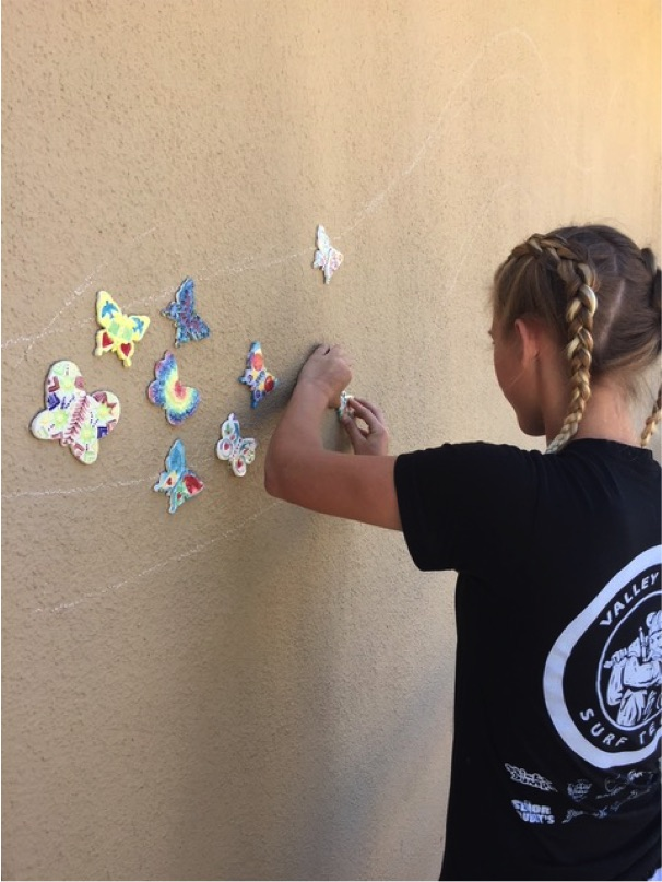 A Need for More Holocaust Education - The Butterfly Project