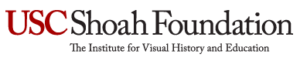 USC Shoah Foundation Resource