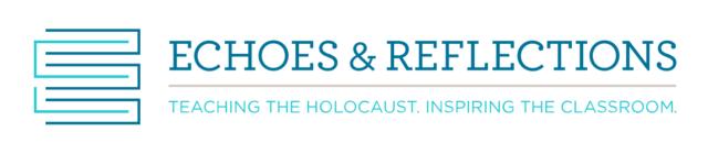 ADL's Echos & Reflections Resource