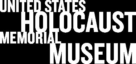 United States Holocaust Memorial Museum Resource